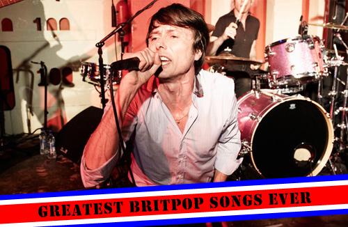 NME 讀者評鑑-史上最佳的 Britpop 歌曲(中)