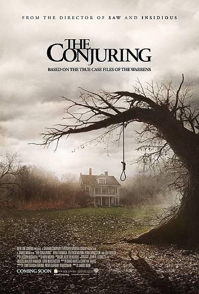 厲陰宅 The Conjuring