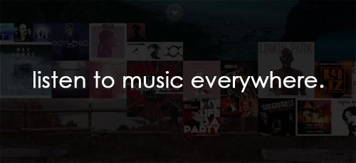 【MuZik】我不在其中一台電腦裝線上音樂串流服務軟體的原因