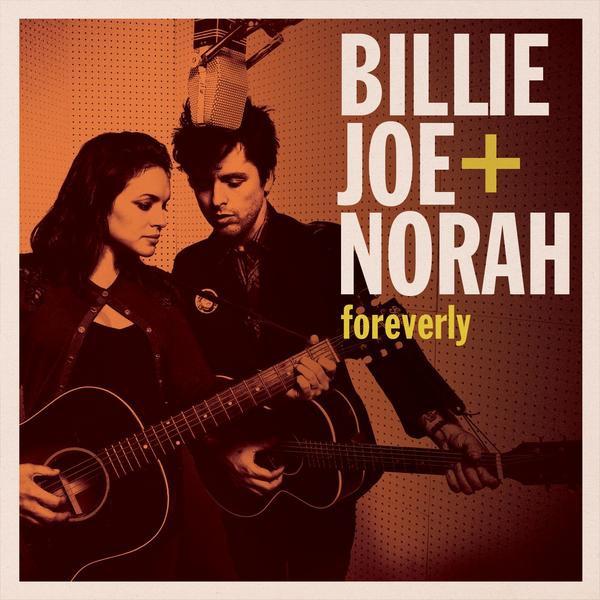 Billie Joe & Norah 重現美國民謠情懷!