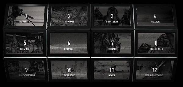 不怕你聽!Afrojack 新專輯預告,十一首新歌全聽到