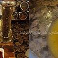 蜂蜜檸檬波菜沙拉