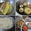 古早味台灣油飯