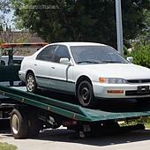 老白車別記