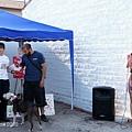 聖蓋博谷動物之家義賣會