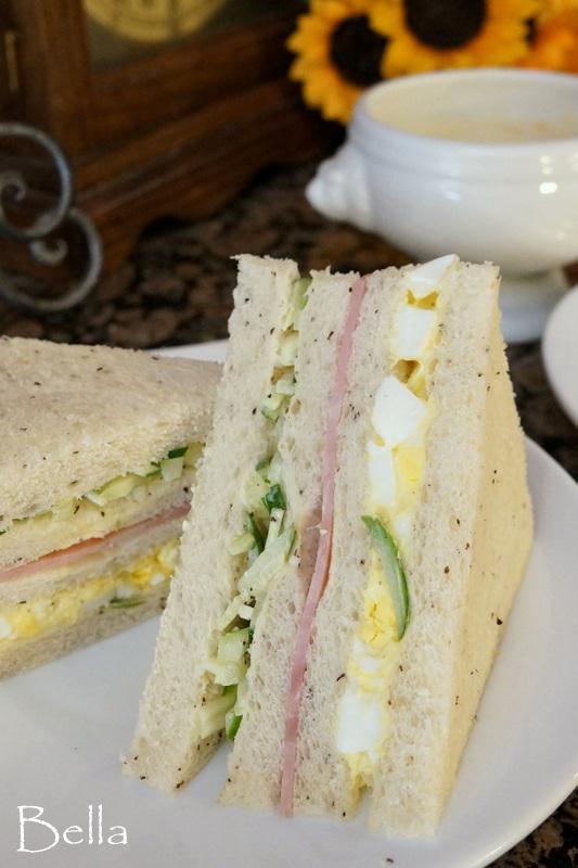 美而美超級三明治