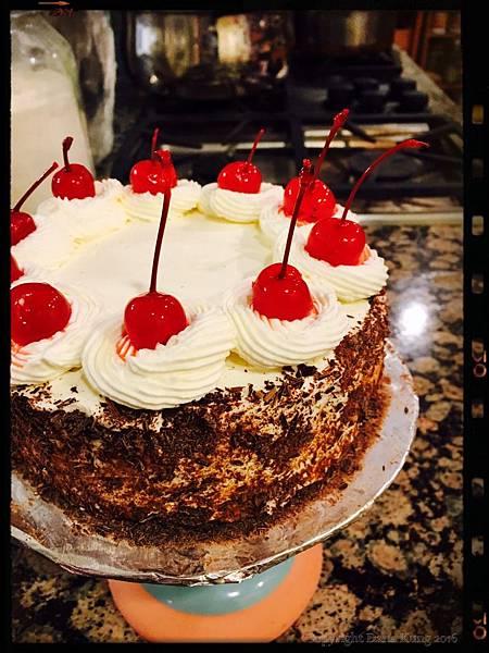 汽車總動員蛋糕