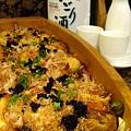 黑魚卵章魚小丸子沙拉   Black Masago Takoyaki Salad