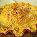傳統蘋果派 Traditional Apple Pie