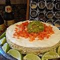 莎莎醬起司蛋糕 Salsa Cheesecake