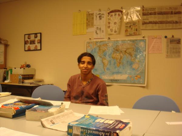 TOEFL-Abdulah