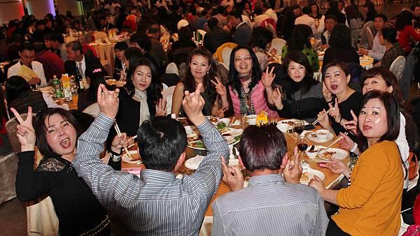 103年台南市運動舞蹈新春聯歡舞會