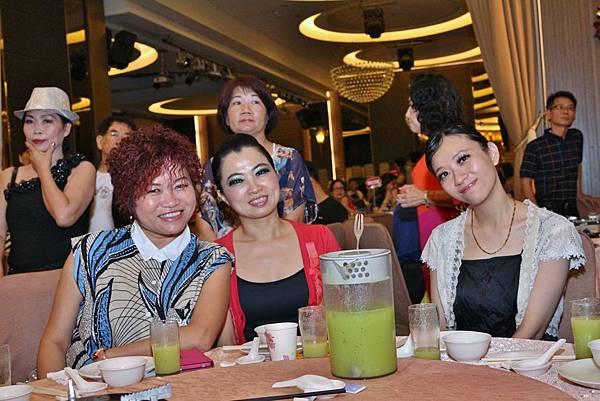 2015台南市舞蹈職業工會聯歡晚會