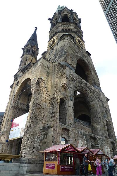 威廉皇帝紀念教堂