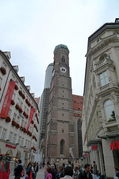 慕尼黑大教堂