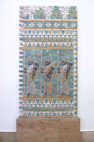 巴比倫文化