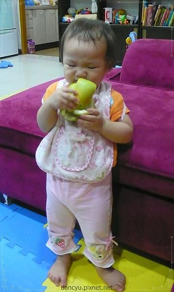 P1120315_100921柚子皮很難吃.JPG