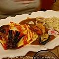 咖哩海鮮飯
