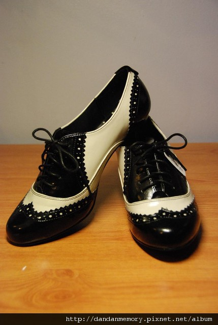 Co-respondent shoes1