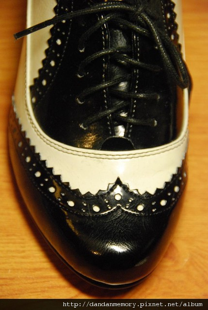 Co-respondent shoes2