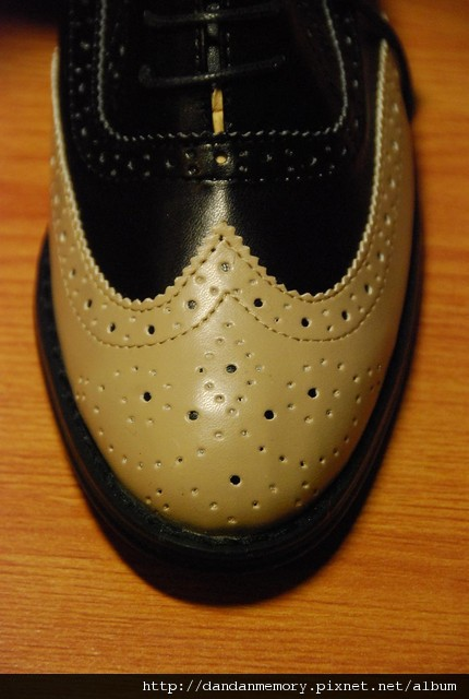 Co-respondent shoes4