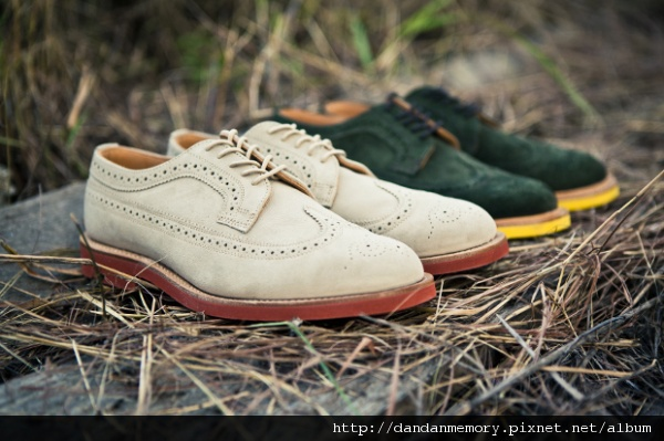 Mark-McNairy-Longwing-Brogues-for-Fall-2011
