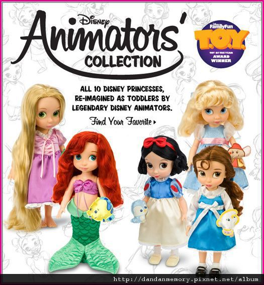 Disney-Animators-Collection-Disney-Store