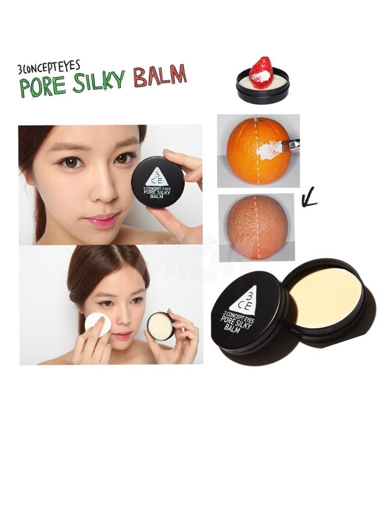 Pore-Silky-Balm