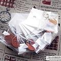皮標包裝方法