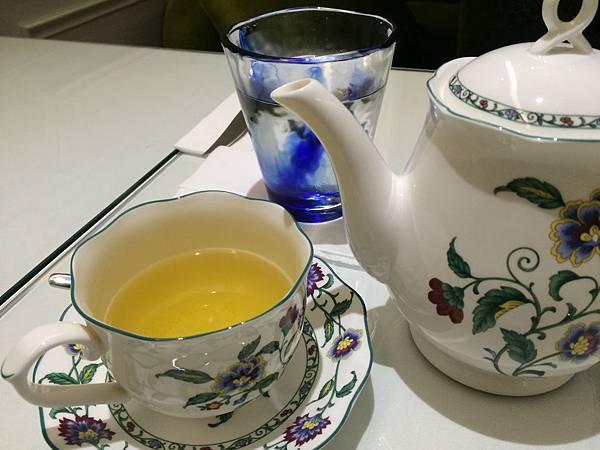 竹山瑪黛茶