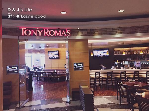Tony Roma