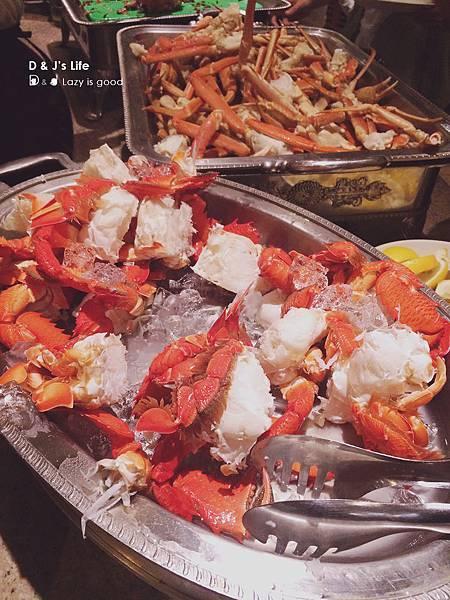 Fiesta 晚餐buffet