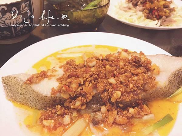 經典傳統料理-香酥軟嫩豆酥鱈魚
