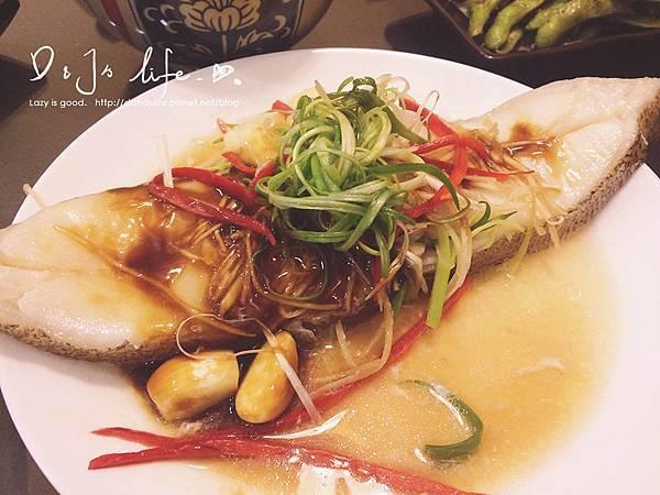10分鐘家常料理-軟嫩順口-清蒸鱈魚
