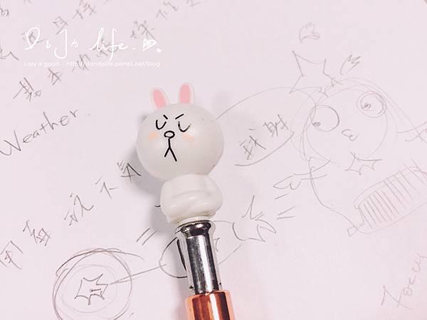 cony原子筆