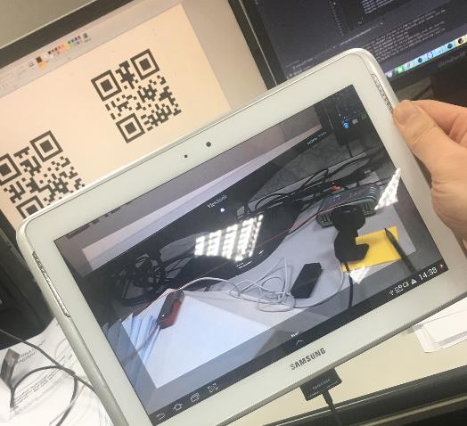 教學] QRCode Scanner(Android Version) @ 一個小小工程師的心情