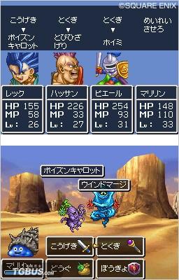 勇者鬥惡龍6:幻之大地