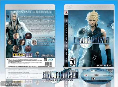 Final Fantasy 7 ?