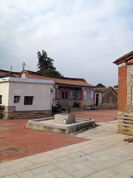 傳統金門建築