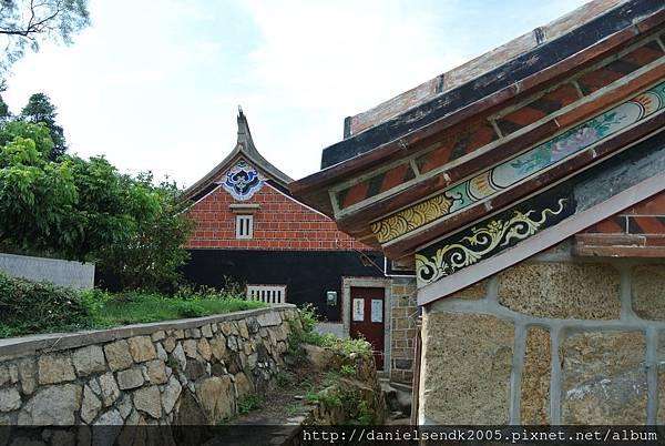 傳統閩式建築