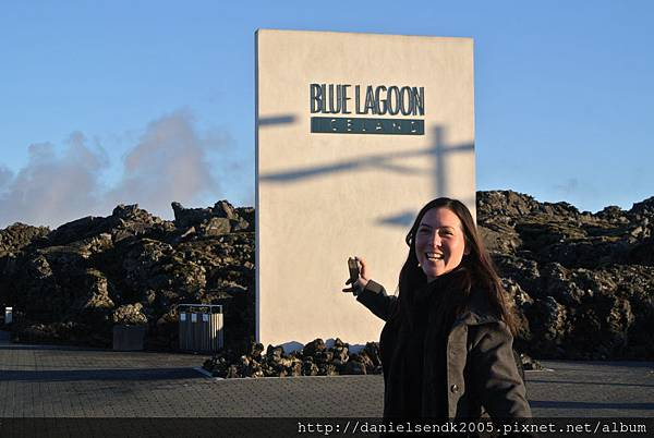 Blue Lagoon到了