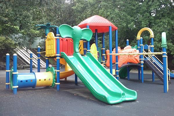 北投兒童樂園