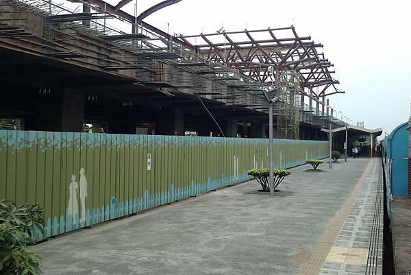 潮州火車站