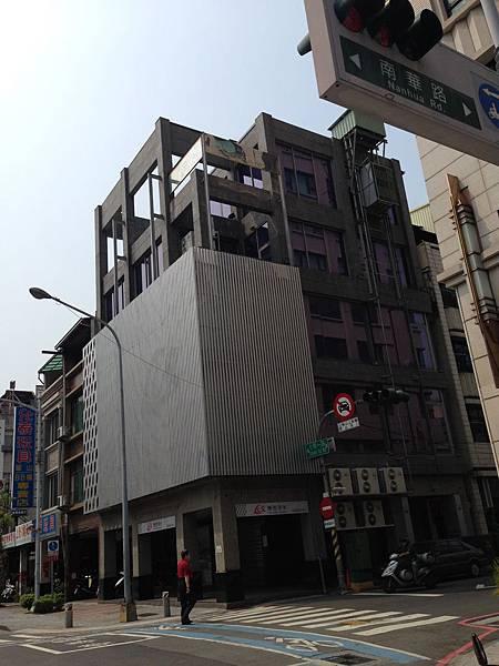 高雄七賢店0127舊址