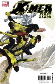 X-Men First Class (2006).jpg