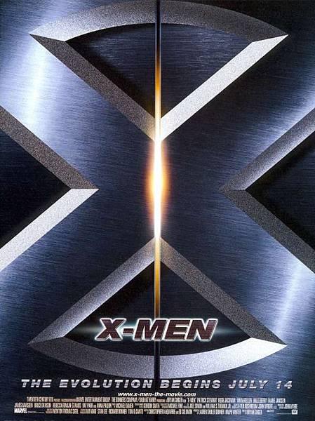 [X][2000]X-Men