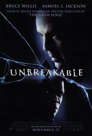007 Unbreakable