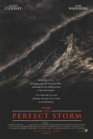 016 The Perfect Storm