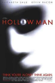 019 Hollow Man