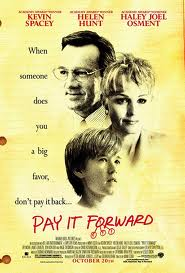 021 Pay It Forward